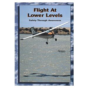 Flight at Lower Levels – STA