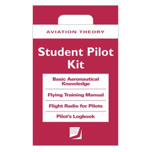 Student Pilot Kit
